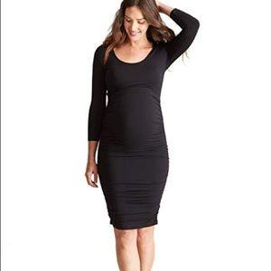 ⚫️Gorgeous maternity dress ⚫️